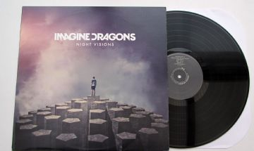 Imagine Dragons - Night Visions 1st Press